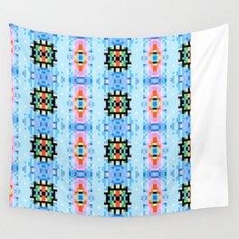 8-bit: ROCKO Wall Tapestry