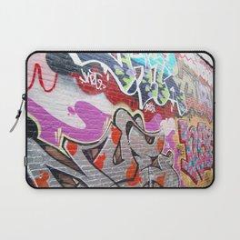 graffiti3 Laptop Sleeve