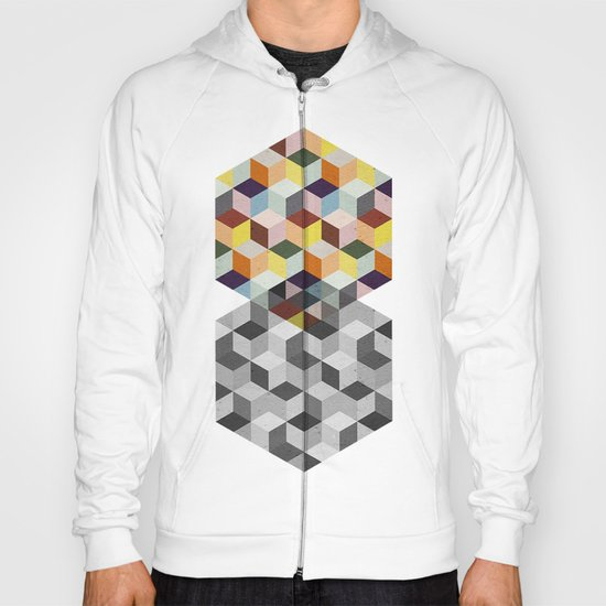 Dimension Hoody
