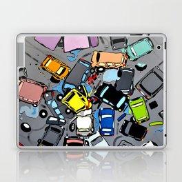 Ritratto interiore Laptop & iPad Skin