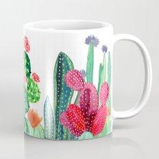A Prickly Bunch 4 Mug
