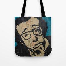 Tsch - Woody Allen  Tote Bag