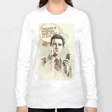 All Jelly Long Sleeve T-shirt