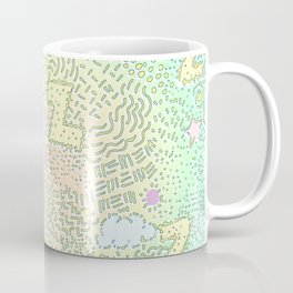 Dreamfield Coffee Mug