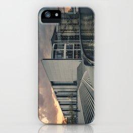 Paul-Löbe-Haus iPhone Case