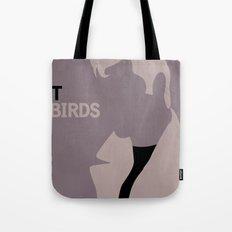 TBirds Tote Bag