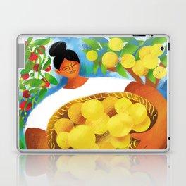 La Limonera Laptop & iPad Skin