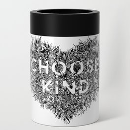 Choose Kind Can Cooler