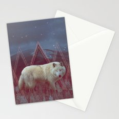 In Wildness Stationery Cards