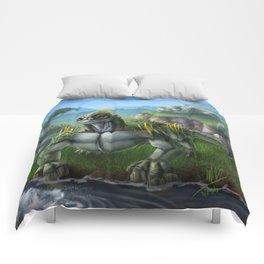 Unnamed Animal Herd Comforters