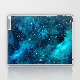 Galaxy no. 2 Laptop & iPad Skin