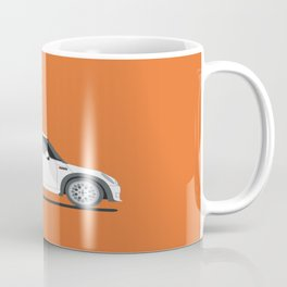 Mini Cooper Coffee Mug