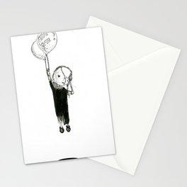 BD goes Bye-Bye Stationery Cards