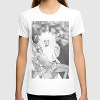 apollo T-shirts featuring apollo & hyakinthos by Oxxygene