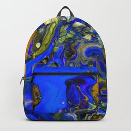 Blue Compliments You Backpack