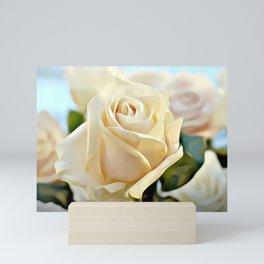 The Rose Mini Art Print