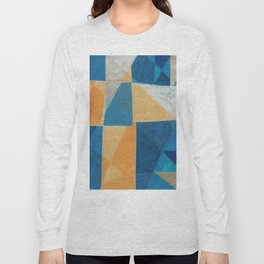 Sailing With Rags Long Sleeve T-shirt