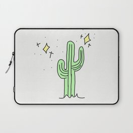 Harry Styles Cactus Laptop Sleeve