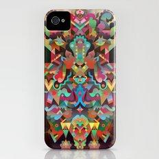 Dæmon [treatment 1] iPhone (4, 4s) Slim Case