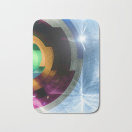 contacts Bath Mat