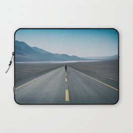 Where to? Laptop Sleeve