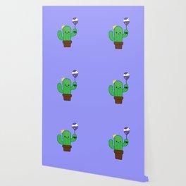 Cactus - Will be Okay Wallpaper