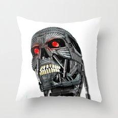 Termmunition   Throw Pillow