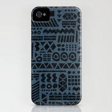 Northwoods Twilight. Slim Case iPhone (4, 4s)