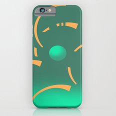 platform Slim Case iPhone 6s