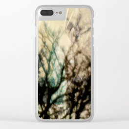 Wild ones Clear iPhone Case