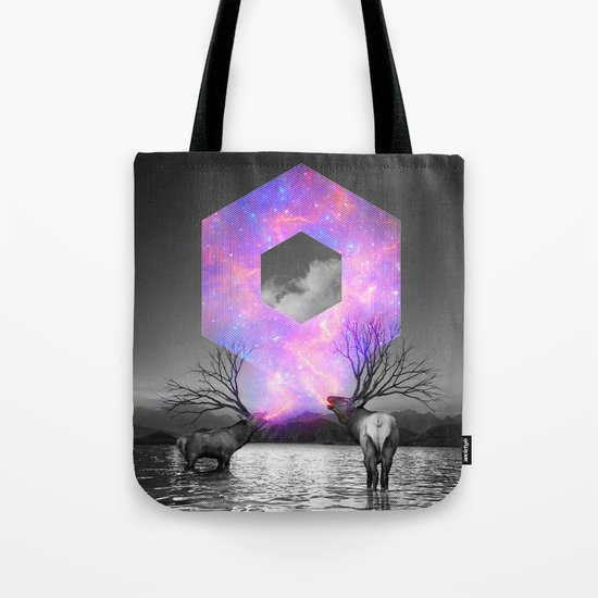 Made of Star Stuff Tote Bag