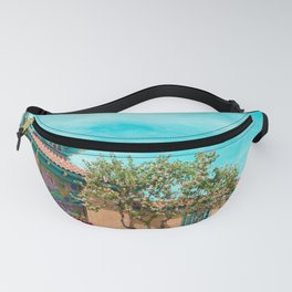 Travel photography Chinatown Los Angeles I Fanny Pack