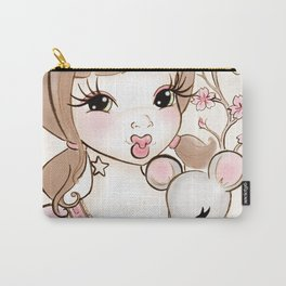 Year of the Rat Carry-All Pouch