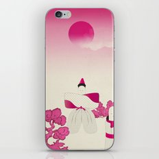 m a d e i n j a p a n # 1 iPhone & iPod Skin