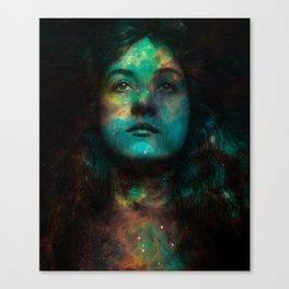 no32 Canvas Print