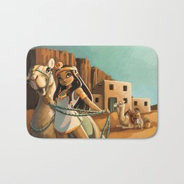 Egypte Bath Mat