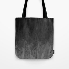 Everything Fades to Black Tote Bag