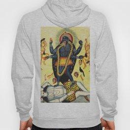 Hindu Kali 18 Hoody