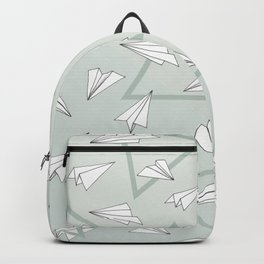 Paper Planes Backpack
