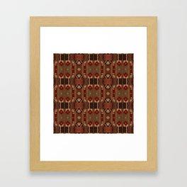 Rowah Framed Art Print