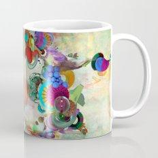 Liquid Grip Mug