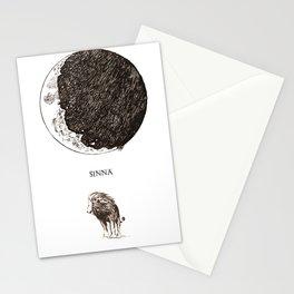 Sinna Stationery Cards