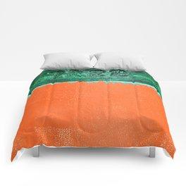 Buoy #7222 Comforters