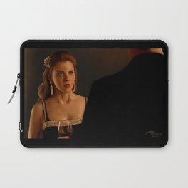 Molly's Christmas Laptop Sleeve