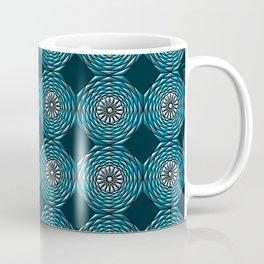 Geometrix LXXXVII Coffee Mug