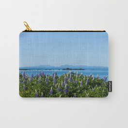 Scenic Alaskan Photography Print Carry-All Pouch