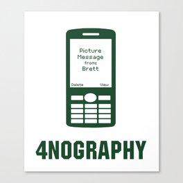 4NOGRAPHY Canvas Print
