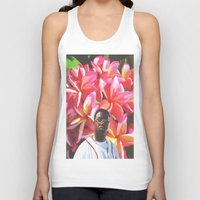 gucci Tank Tops featuring gucci mane floral by Cree.8