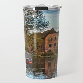 The Kennet and Avon at Newbury Travel Mug