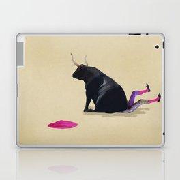 Sitting Bull Laptop & iPad Skin